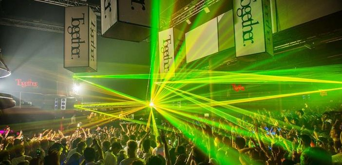 Together announce second phase of artists for Amnesia