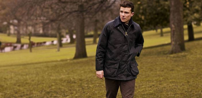 Five of the Best: Men's Festival Jackets
