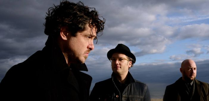 Augustines confirmed as latest Dot To Dot headliners