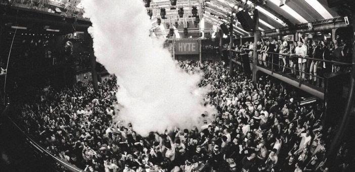 HYTE returns to Amnesia Ibiza this summer