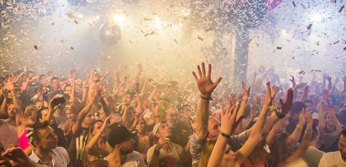 Pacha Ibiza reveals details for Friday night party Insane