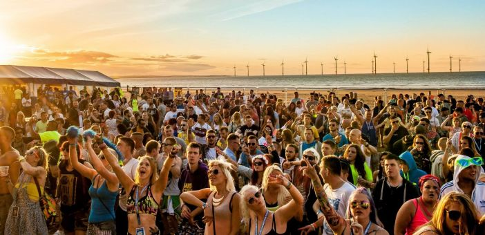 Kiddstock returns to Majuba Beach for 2016