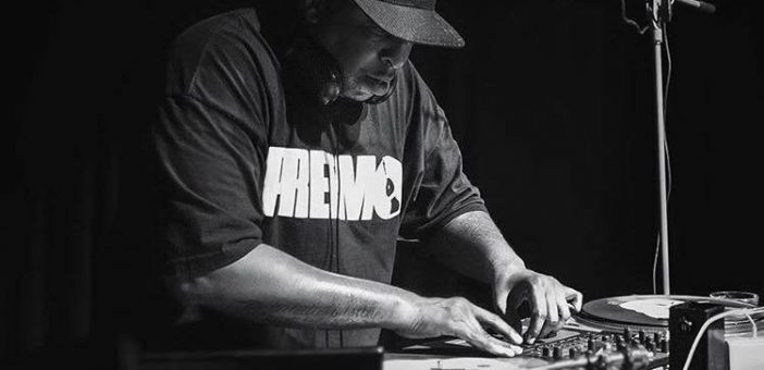 Support announced for DJ Premier Liverpool show
