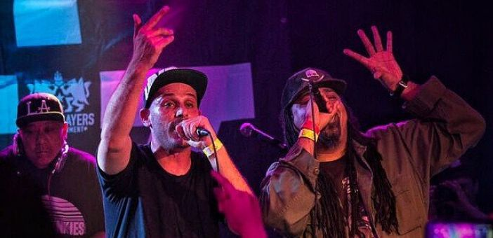 Dilated Peoples to play exclusive UK date at London's Jazz Cafe