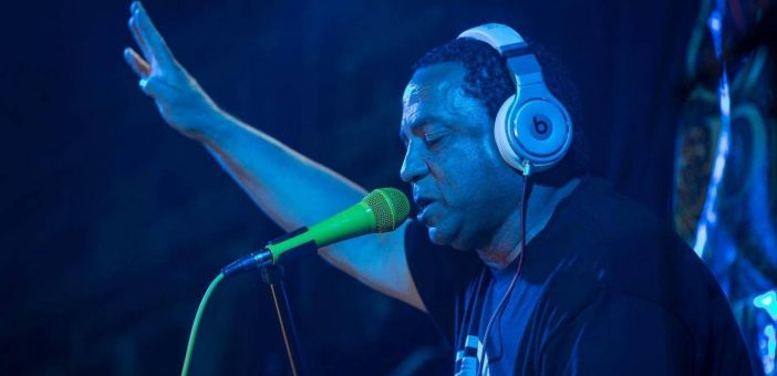 NWA's DJ Yella comes to Glasgow in August