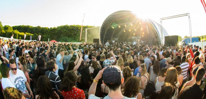 Five of the best acts to see at Strawberries and Creem