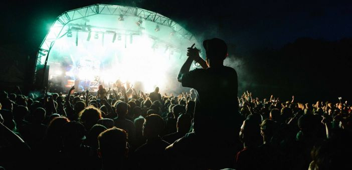 Five of the Best at NASS Festival