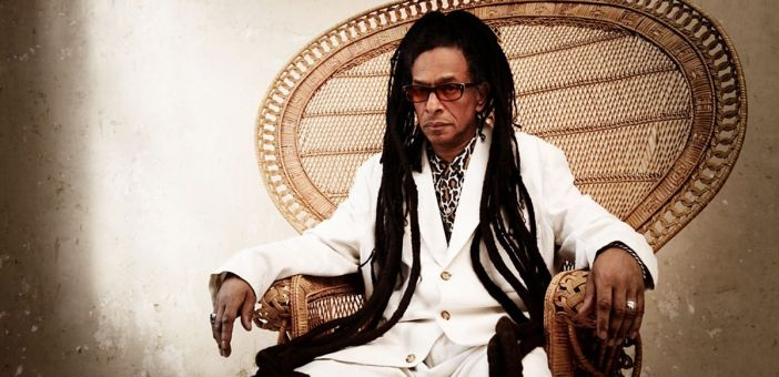 Don Letts Interview: Punky Reggae Parlez