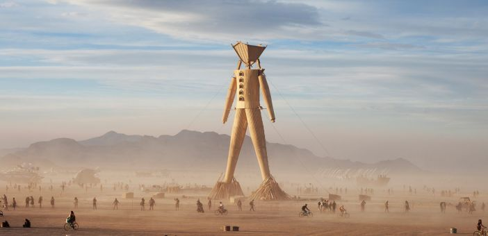 Burning Man is coming to Europe