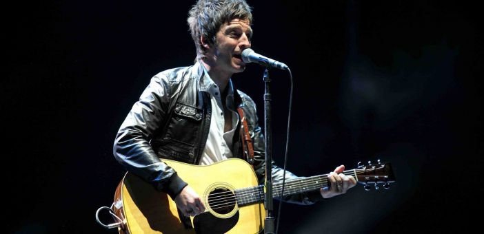 Win four tickets to see Noel Gallagher at Lytham Festival