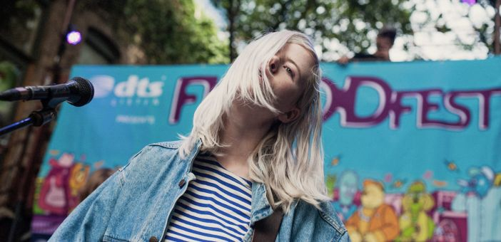 Amber Arcades interview: From dusk till dawn in New York City