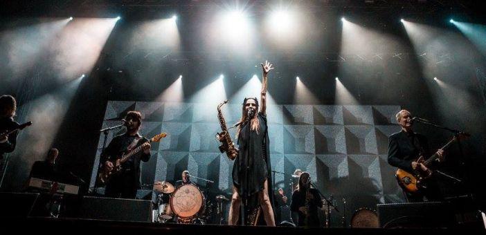 InMusic Festival, Croatia review