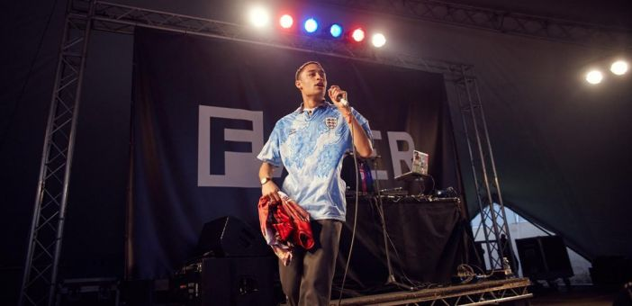 Loyle Carner interview: growing up fast