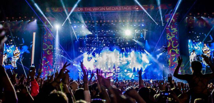 V Festival 2016 review