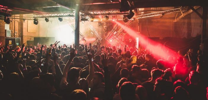 The Rainbow Venues confirms October listings