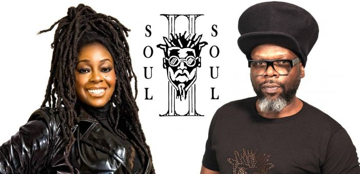 Grammy award winners Soul II Soul tour the UK in November