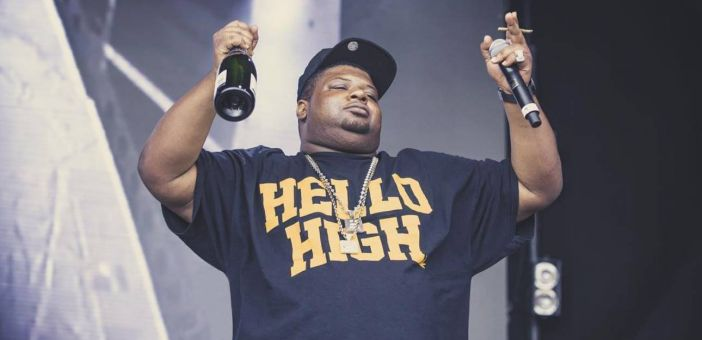 Wiley, Big Narstie and more to perform at Metropolis Halloween in Leeds