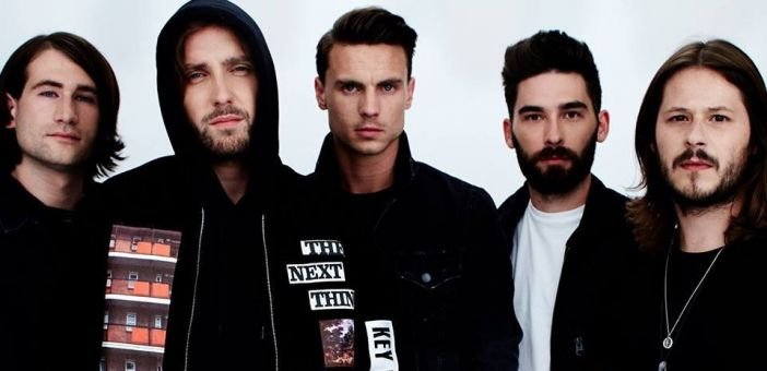 You Me At Six frontman Josh Franceschi blasts the secondary ticketing market