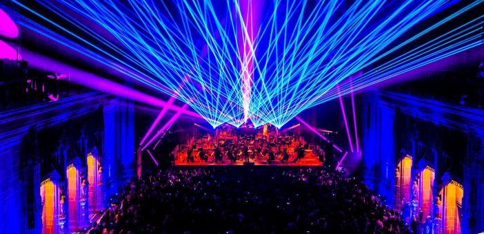 Cream Classical Live returns to Liverpool Anglican Cathedral