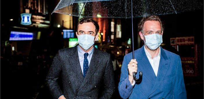 2manydjs hit Scotland with a trio of December dates