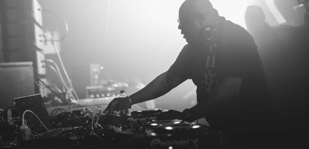 Win tickets to the sold out LWE NYD party with Carl Cox