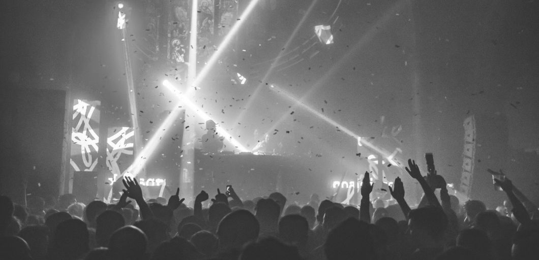 Back to Basics returns for New Year's Eve at Church Leeds