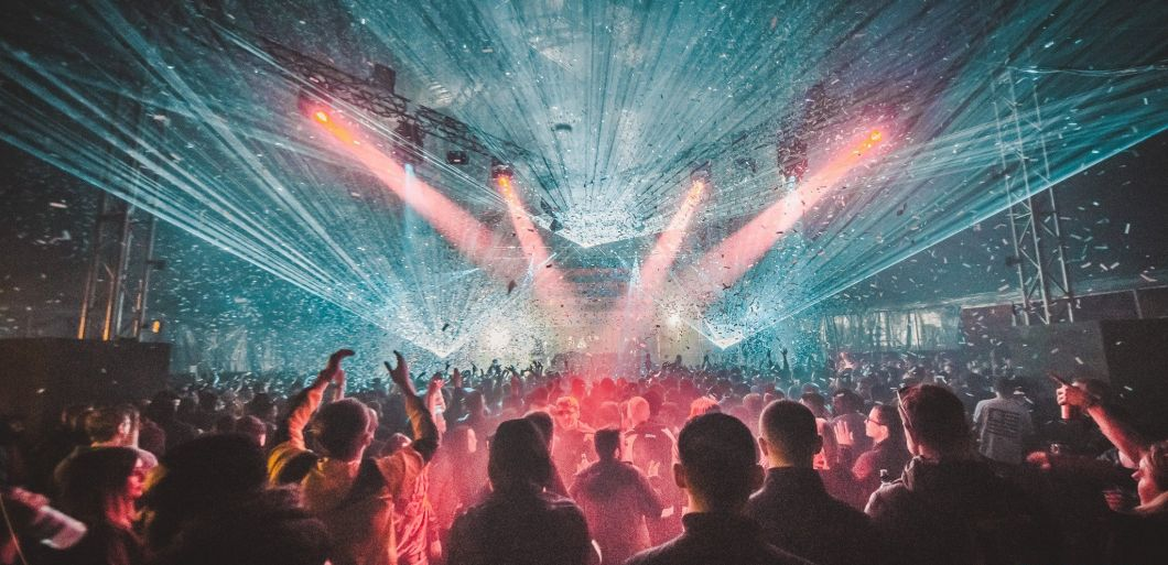 The Rainbow Venues' Chapter XIII Festival announces 2017 line up