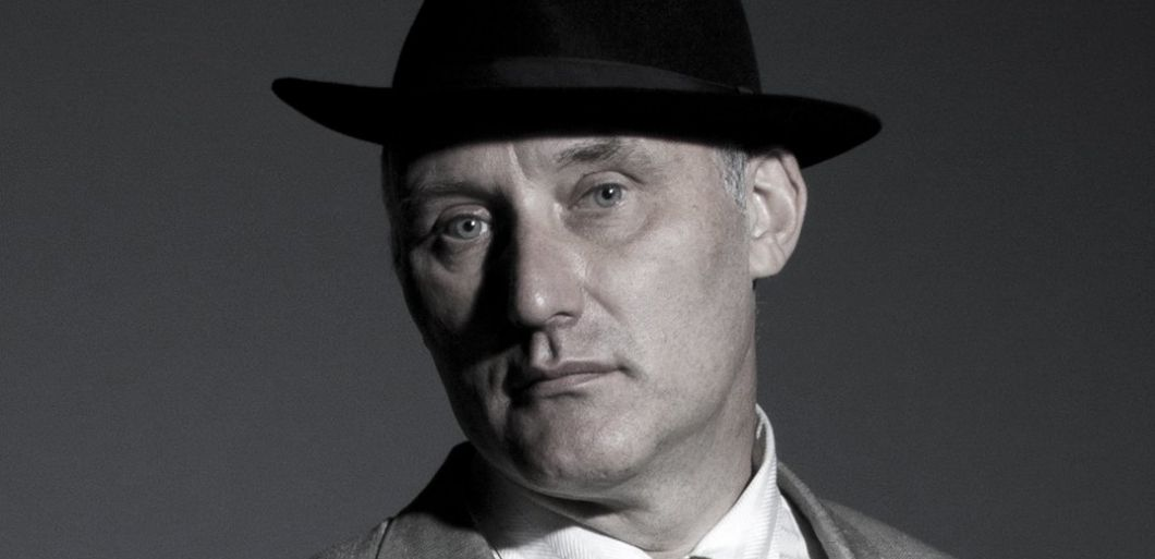 Jah Wobble interview: Hey Mr Bass Man