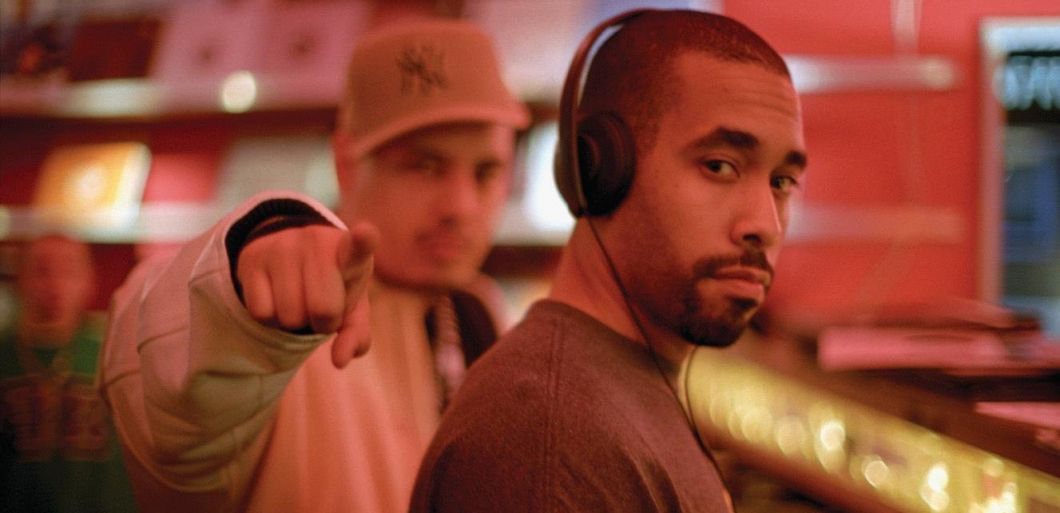 The Beatnuts lock down London show in February