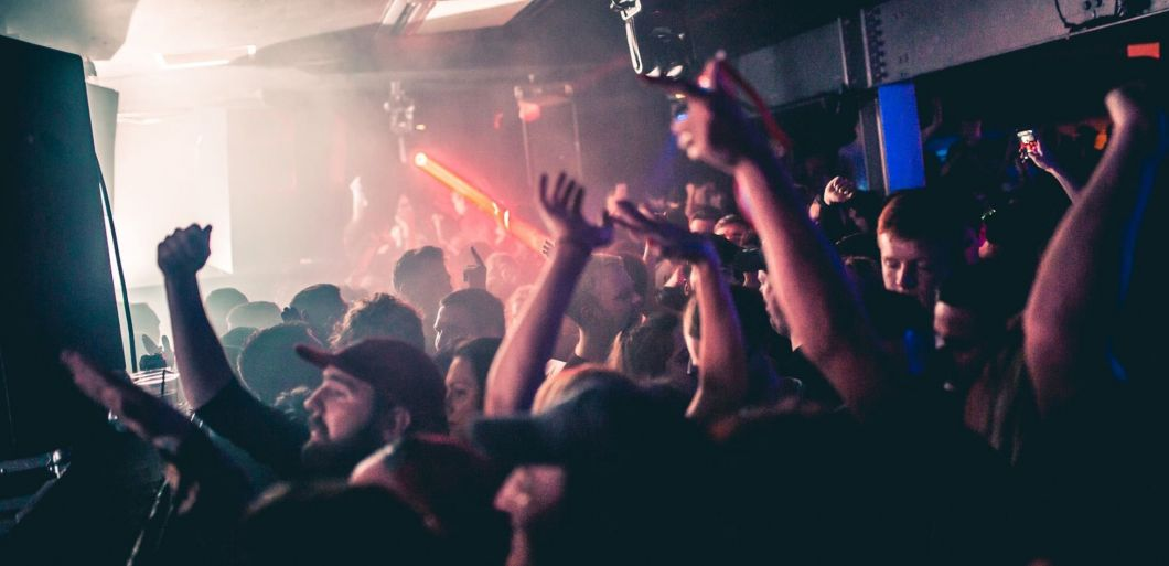Toolroom Live at Underground Liverpool review