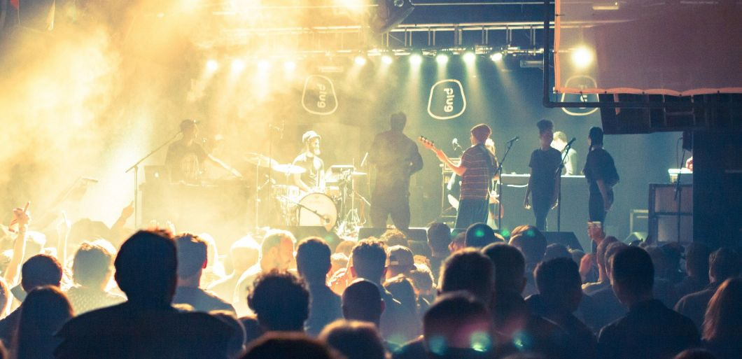 Five Of The Best acts at Outlines Festival 2017