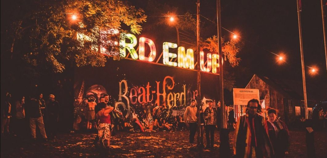 The Beat-Herder Festival 2017 unveils line up