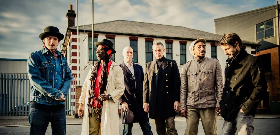 Reggae band Dreadzone to tour