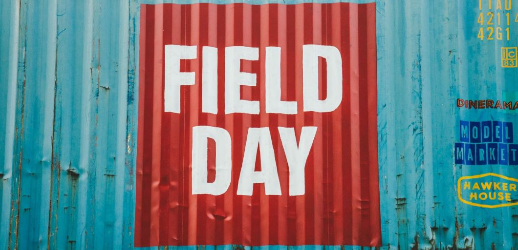 Field Day 2017 unveil line up to play on brand new stage
