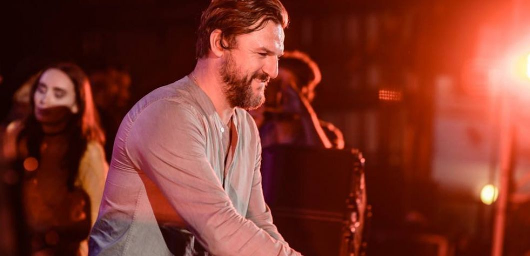 Solomun returns to Liverpool for an intimate party