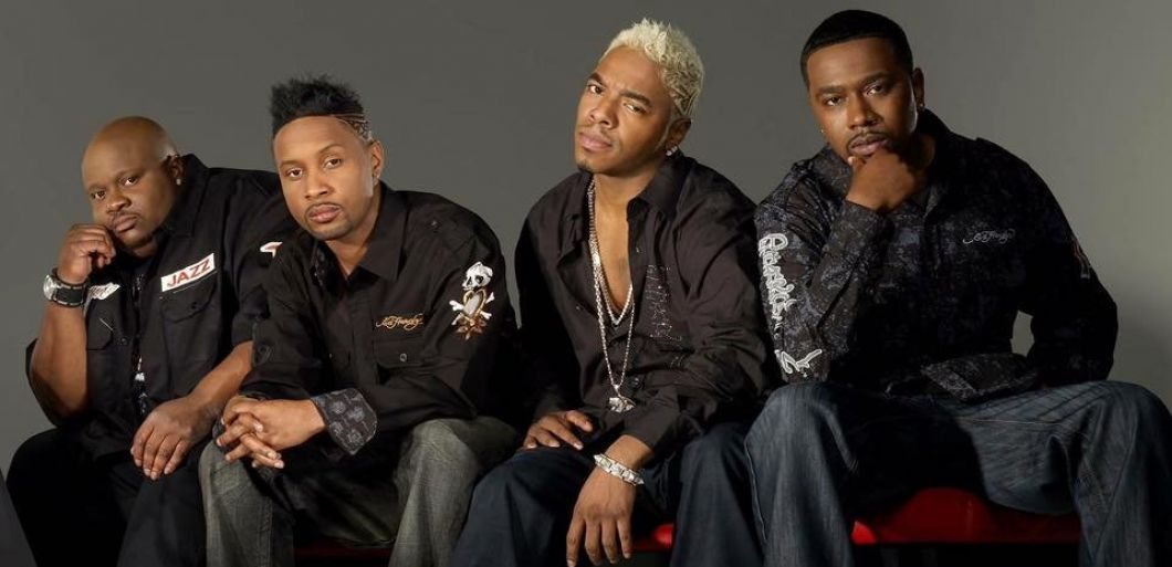 Dru Hill to embark on UK tour