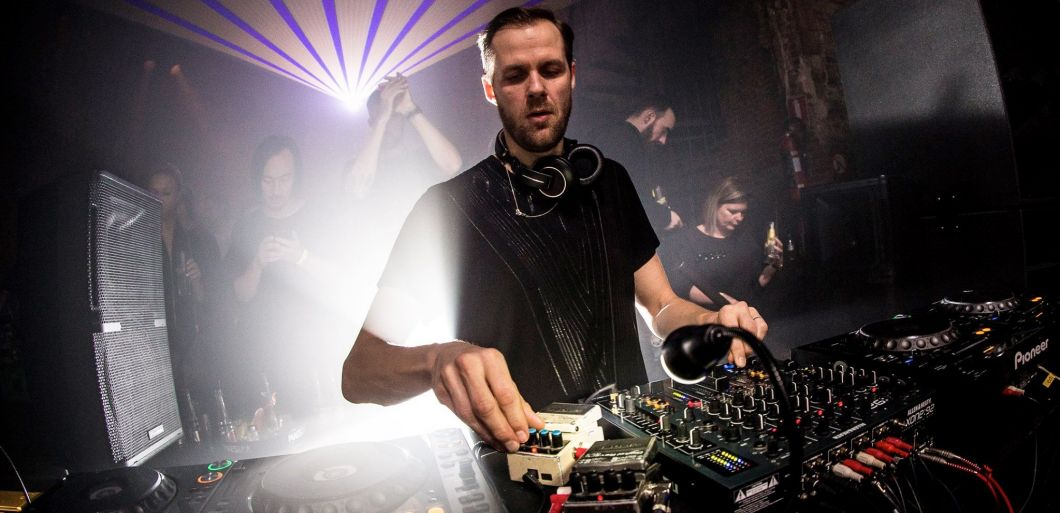 Drumcode comes to Derry this summer