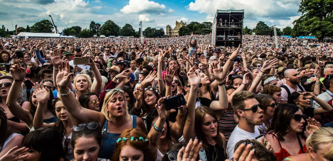 Splendour Festival 2017 announce huge line up