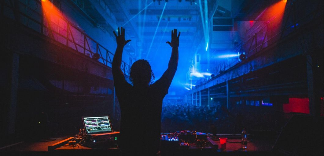 Luciano and friends at Printworks London review