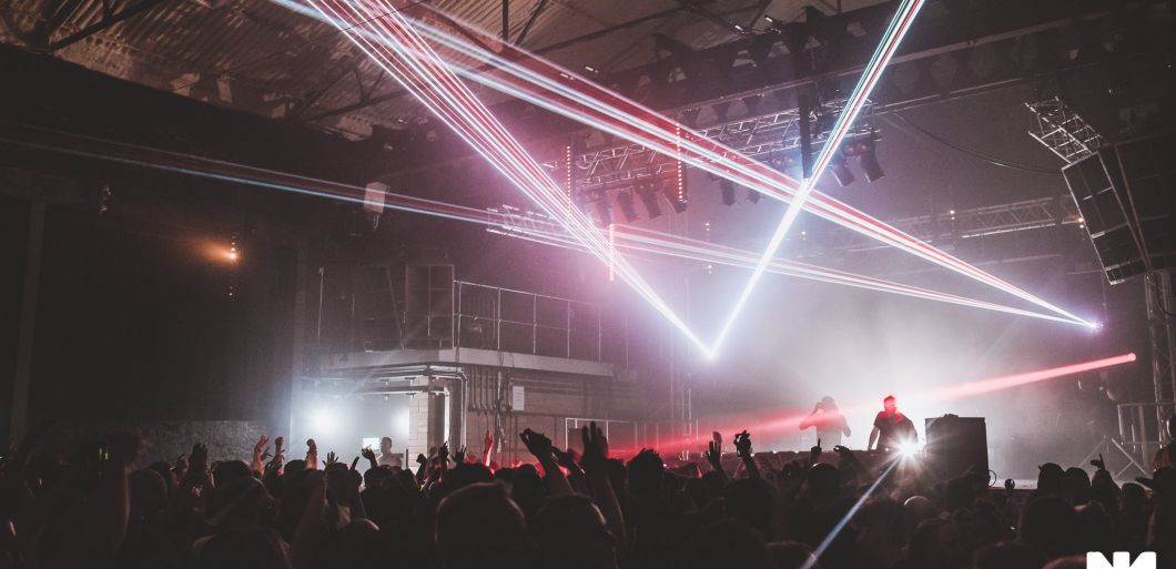 Cream Ibiza at Motion, Bristol review
