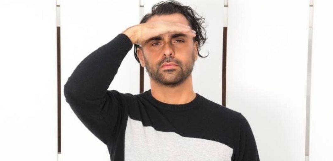 The festival experience with... Yousef