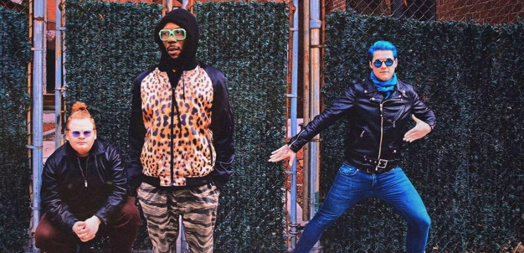 Too Many Zooz visit the UK this summer