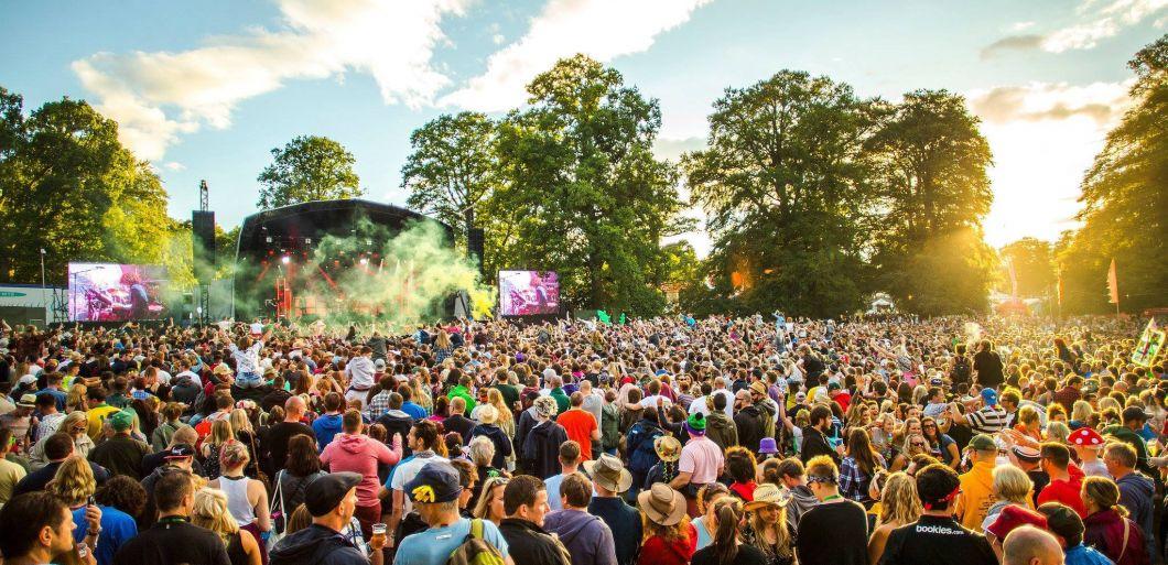 Win children and adults Alpine earplugs for festival season