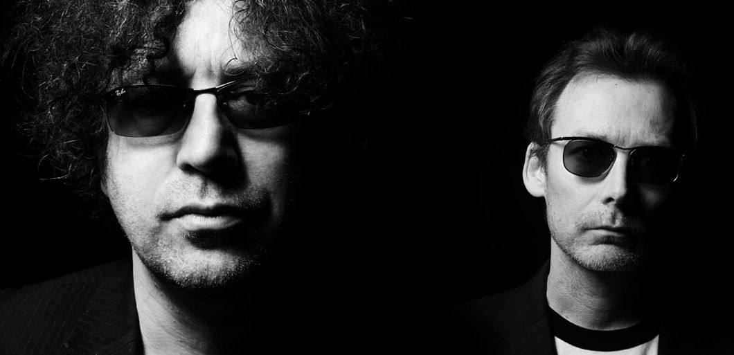The Jesus and Mary Chain confirm Liverpool show