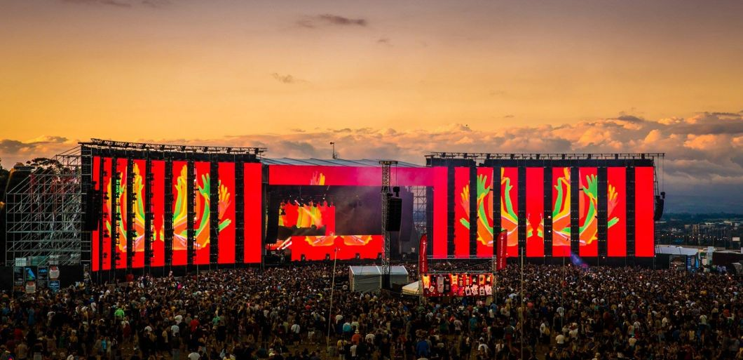 Creamfields 2017: the top five