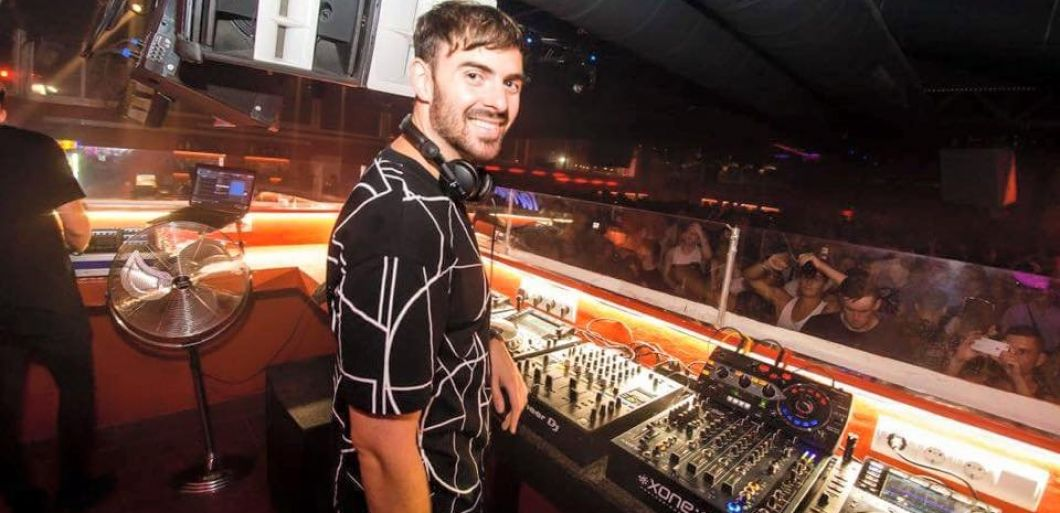 Patrick Topping to take over three cities in September