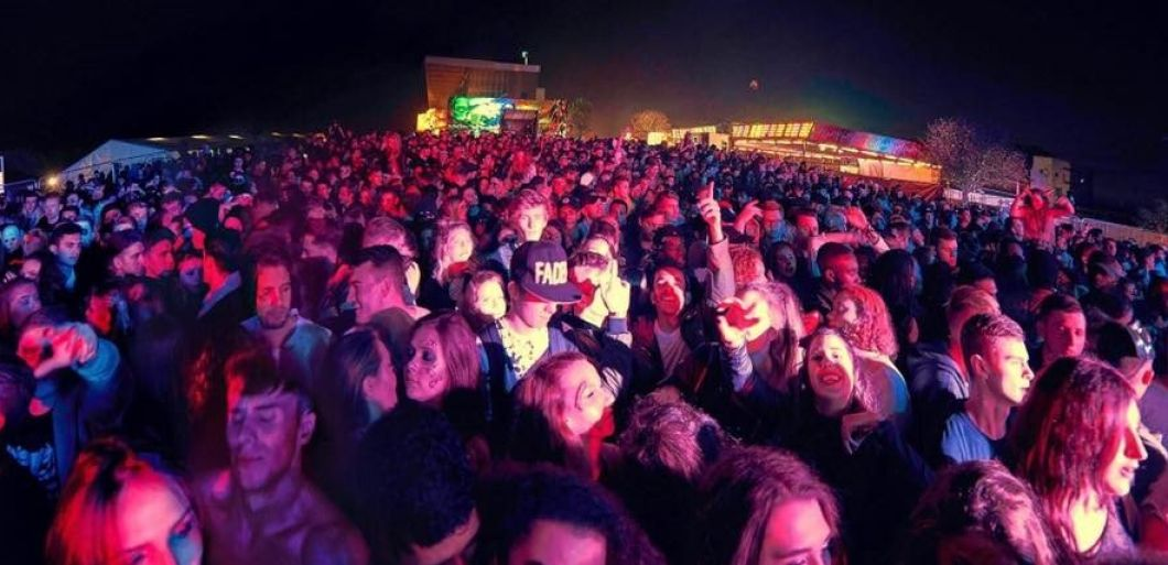 Pendulum and J Hus to headline Fright Festival 2017