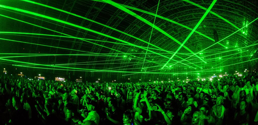 Cream Classical is coming to the Steel Yard