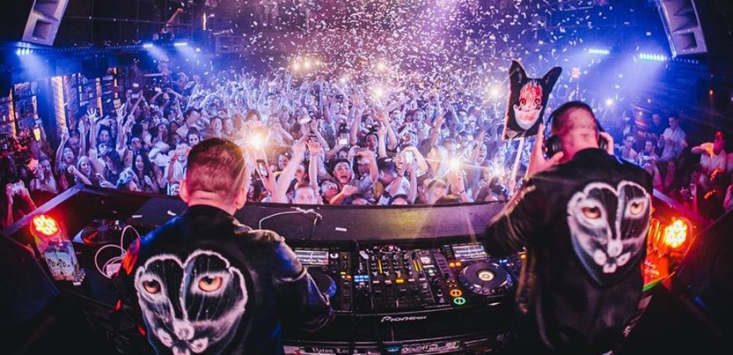 Get Galantis tour tickets and information