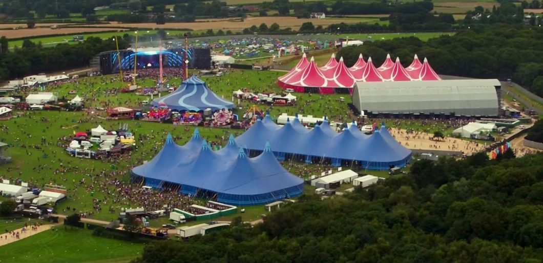 Information released about Creamfields 2018 tickets